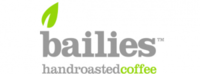 Bailies Coffee Vouchers