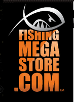 Fishing Megastore Vouchers