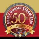 Great Dorset Steam Fair Vouchers