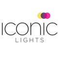 Iconic lights Vouchers