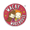 Wacky Warehouse Vouchers