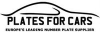Plates For Cars Vouchers