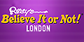 Ripley's Believe or Not! Vouchers