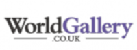 worldgallery.co.uk Voucher Code