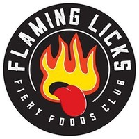 Flaming Licks Vouchers