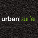 Urban Surfer logo