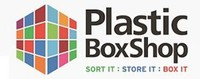 Plastic Box Shop Vouchers