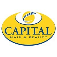 Capital Hair and Beauty Vouchers