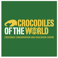 Crocodiles Of The World Vouchers