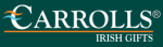 Carrolls Irish Gifts Vouchers