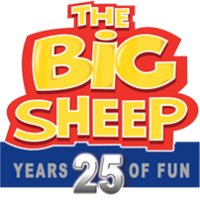 The BIG Sheep Vouchers
