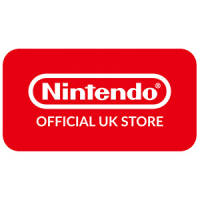 Nintendo Official UK Store logo