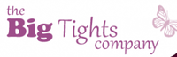 The Big Tights Company Vouchers