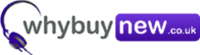 whybuynew.co.uk Discount Code