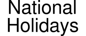 nationalholidays.com Coupon